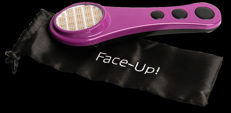 Prístroj Face Up!