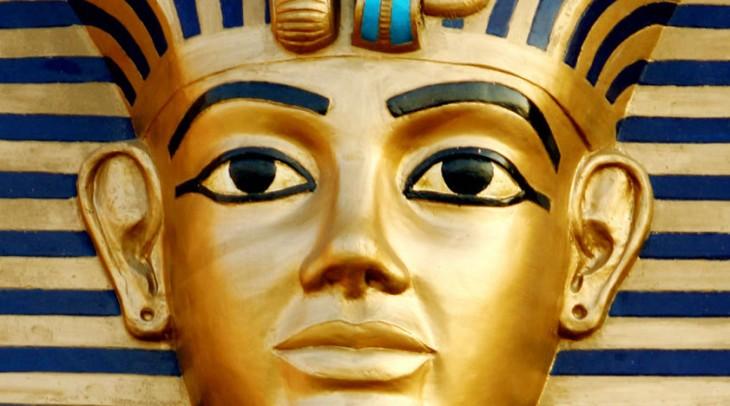 Akné v histórii: pupienky a jazvy na tvári mal aj faraón